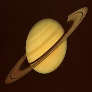 【アストロカウンセラー・まーさ】山羊座の守護星、土星について