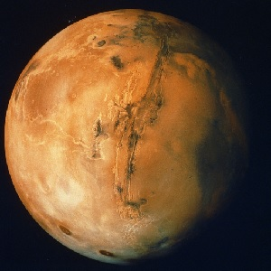 【アストロカウンセラー・まーさ】牡羊座の守護星、火星について