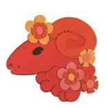 【アストロカウンセラー・まーさ】牡羊座の考えの読み取り方