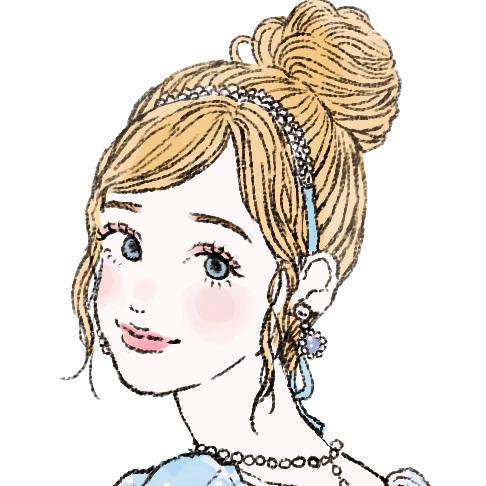 8月の「フェアリー メッセージ」美香恋