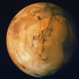 鏡リュウジの火星レシピ