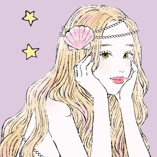 美香恋の「フェアリー メッセージ」1