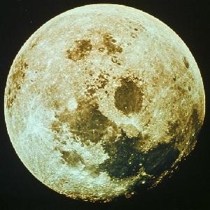 【アストロカウンセラー・まーさ】蟹座の守護星、月について