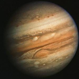 【アストロカウンセラー・まーさ】射手座の守護星、木星という星
