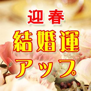 *迎春!【結婚運アップ】あの人との距離/結婚の条件/あなたの強み